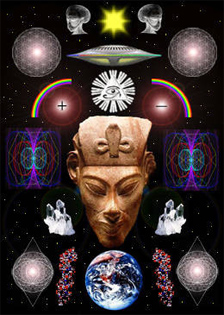 The Ancient~Future Earth~Star Wisdom of Omni-Dimensional Science & Spirituality Realized