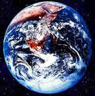 Our Beloved Mother Earth - A Glistening Jewel In Space - It is Time To Assume our Role as Guardians & Caretakers !